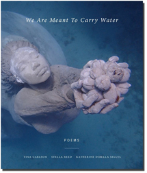 cover we are meant to carry water